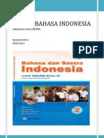 Modul Bahasa Indonesia (Diskusi Dan Frasa)