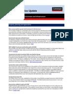 Policy and Politics 12 November 2012