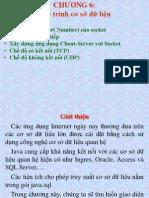 Chuong 6 - Ket Noi Co So Du Lieu