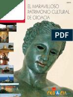 Patrimonio de Croacia