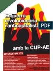 Anticapitalistes Amb la CUP-AE