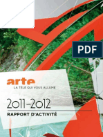 2011-2012 Rapport Annuel FR