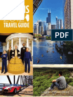 Illinois Travel Guide USA (in english)