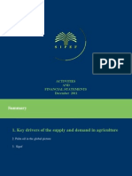 Palm Oil Globally