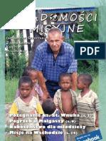 Wiadomości Misyjne nr 25 (3/2012)