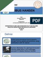 Responsi Morbus Hansen_Dayu