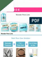 ETUDE Wonder Pore Line