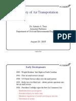 Airtran History