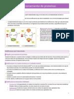 12. Direccionamiento de proteínas