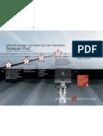 prospetto solarpan plus 11-12