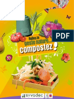 Campagne Compostage - Affiche A4