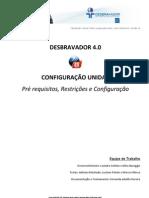 Tutorial 09-2012 Configuracao Unidac - 28062012