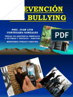 Bullying-red de Salud