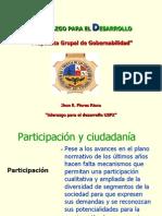 Propuesta Grupal de Gobernabilidad