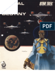 FASA Star Trek RPG - Denial of Destiny