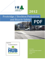 Fruitridge Ped Safety Report 8-28-12