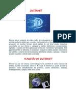 MANUAL DE INTERNET LUPITA