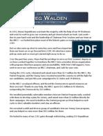 Walden NRCC Letter