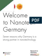 Nanotech Germany
