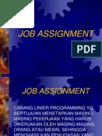 Job Assign