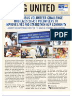 LIVING UNITED 2012 Issue 4