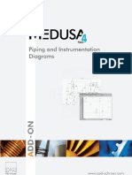 PID Piping Instrumentation Diagram Software En