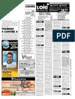 Petites annonces et offres d'emploi du Journal L'Oie Blanche du 14 novembre 2012