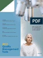 2012 Qmt Catalog