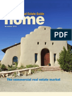 Santa Fe Real Estate Guide November 2012
