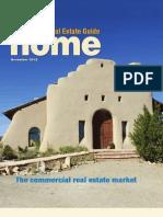 Santa Fe Real Estate Guide November 2012