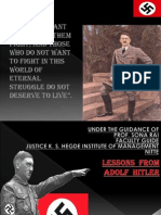 Hitler DuDE