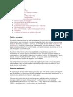 ISO 14001 Explicada