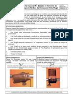 Sistema Especial Poly Plug