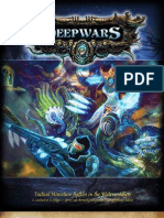 Deepwars PDF Basics