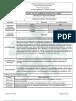 Programa de Formación Titulada-1 CONSTRUCCION EDIFICACIONES