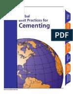 Cementing Best Practice Jorge Sierra