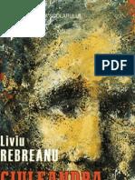 Ciuleandra de Liviu Rebreanu