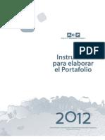 instructivo_Portafolio_2012