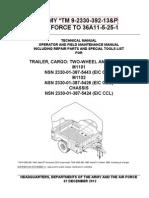 TM 9-2320-392-13P