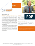 Public Consulting Group Employee - Alan Messamore