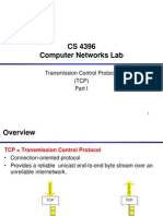 TCP-Part1