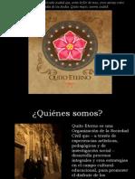 Presentación Javier Ceballos (Ecuador) SGECol2012
