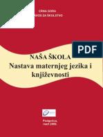118_Maternji jezik i književnost