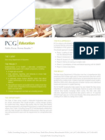 Public Consulting Group Case Study - School Data Management