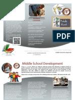 Executive Middle School Summary
