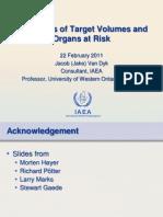 06 Van Dyk - Definition of Target Volume & Organs at Risk