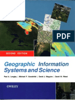 GIS science