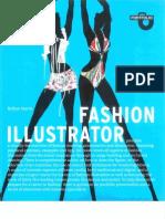 Fashion Illustrator - Bethan Morris