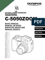 C-5050Z Basic Manual