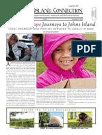 Island Connection - November 9, 2012
